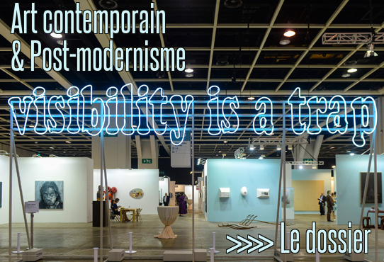 Lien vers le dossier : Art contemporain et Post-modernisme