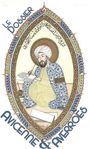 Lien vers le dossier Avicenne et Averroès