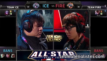All Star 2014 - League of Legends