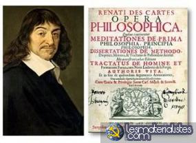 La Methode De Descarte 5e Partie Le Cogito Et Theorie Du Reflet Lesmaterialiste Com Je Pense Donc Sui Dissertation Pdf