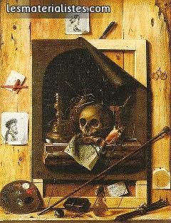 caravage peintre baroque