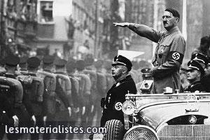 Hitler et Feder