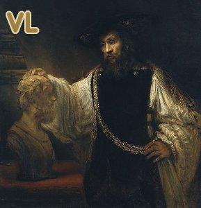 Rembrandt van Rijn (1653) Aristote