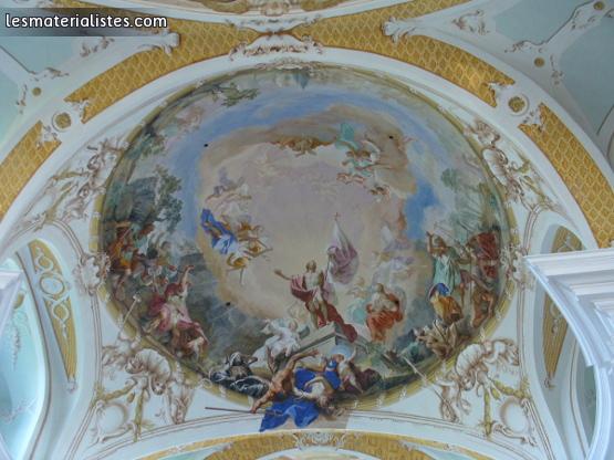 Baroque et contre-réforme - 8e partie : le trompe-l\'œil ...