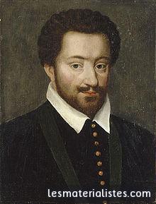 Le duc de Mayenne
