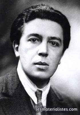 André Breton est celui qui va organiser la rupture avec le dadaïsme,  dadaïsme trop coupé de la tradition française symboliste-décadentiste  assumée ... 4081c4a3b789
