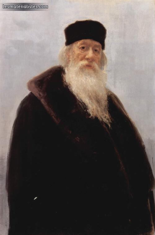 Vladimir Stassov