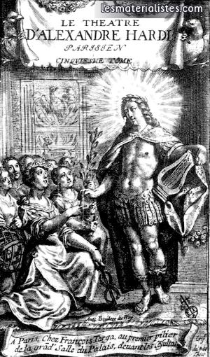 la trag 233 die classique fran 231 aise 9e partie f 233 tichisme de l horreur et vision baroque du monde