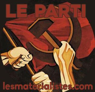 Liens vers la liste des articles : Le Parti