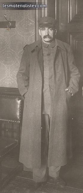 Heinrich Laufenberg