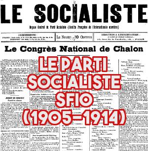 Le Parti Socialiste SFIO, dossier